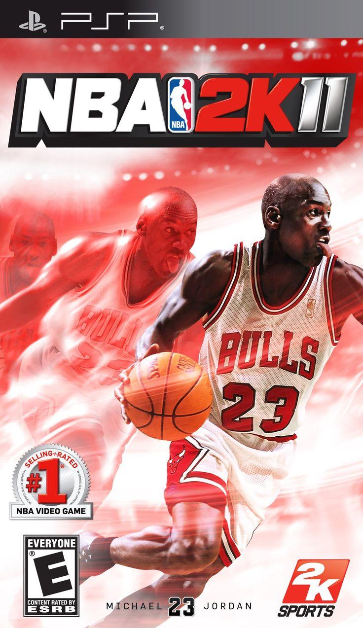 NBA 2K11 Sony PSP,NBA, PSP, Sony Nba video games