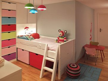 home styling - contemporary - Kids - Other Metro - berlin homestaging