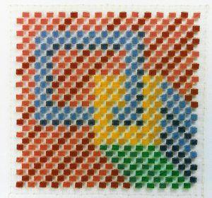 Luis Acosta, Cube, 1996