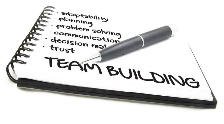 Team building is a possibility to turn a group of people right into a cohesive collection of colleagues that operates well with each other.