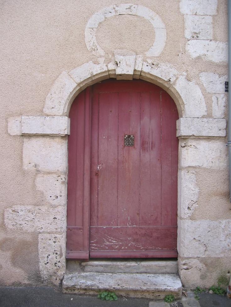 Puertas del mundo / Pink pale door: Shabby Doors, World, Pink Pale, Gates, Pale Doors, Purple Doors, Pink Doors, Pink Ii