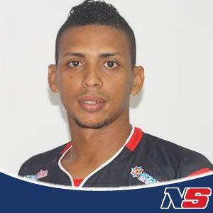 Marlon Barrios