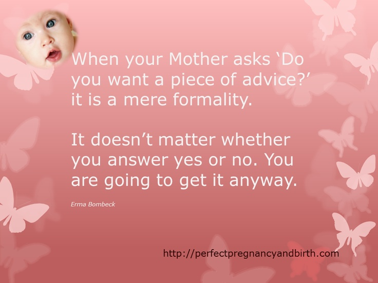 1000+ Images About Pregnancy & Mother Quotes, Sayings And