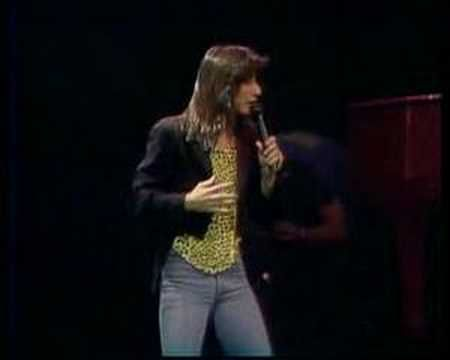 ▶ Journey - Live - the REAL Steve Perry. Not the knockoff.