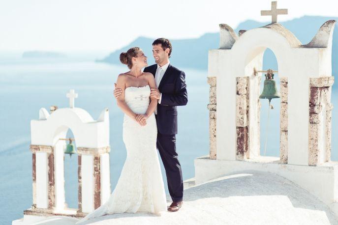 Elope to Santorini - Wedding on Santorini  - Бежать в Санторини - Свадьба на Санторини (26)