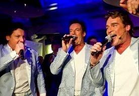 24-May-2013 21:16 - TOPPERS KLAAR VOOR ARABISCH CONCERT. De Toppers zijn klaar voor hun concert 1001 Night Edition in de Amsterdamse ArenA vrijdagavond, al vinden ze het ook weer spannend. Er komt zo…...