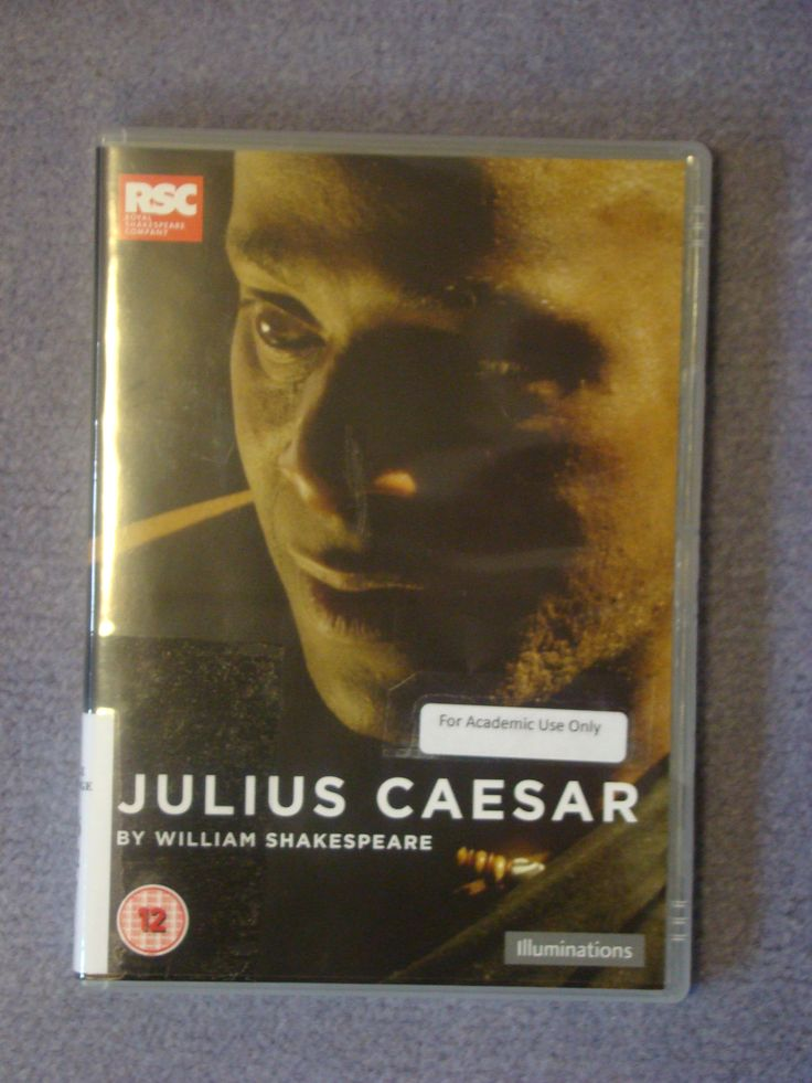 an analysis of julius caesar a play by william shakespeare The play julius caesar, written by william shakespeare depicts various members of roman society conspiring to and eventually killing julius caesar subsequently causing chaos to spread in rome during their orations, brutus and antony employ various strategies in order to receive the crowd's support in their respective causes.