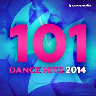 Armada 101 Dance Hits 2014