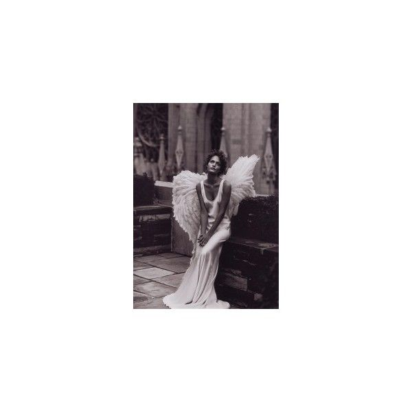 Peter Lindbergh | Foto Critique | Brian Keith Photography found on Polyvore