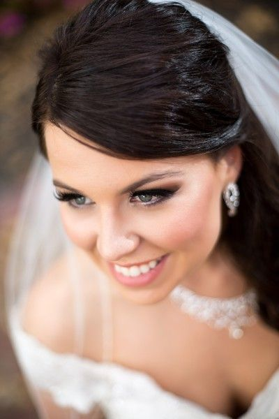 Natural Wedding Makeup Looks on WeddingWire