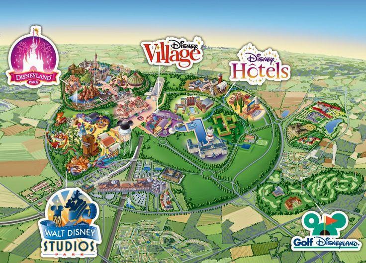 Todo lo que siempre quisiste saber si piensas viajar a EuroDisney. Euro Disney Tips.