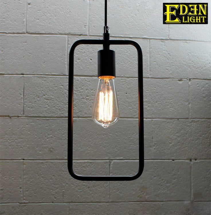 12 Best Industrial Pendant Lights Images On Pinterest