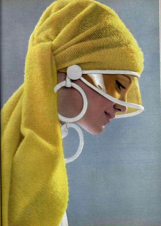 1960s Space Age fashion – a retrospective  