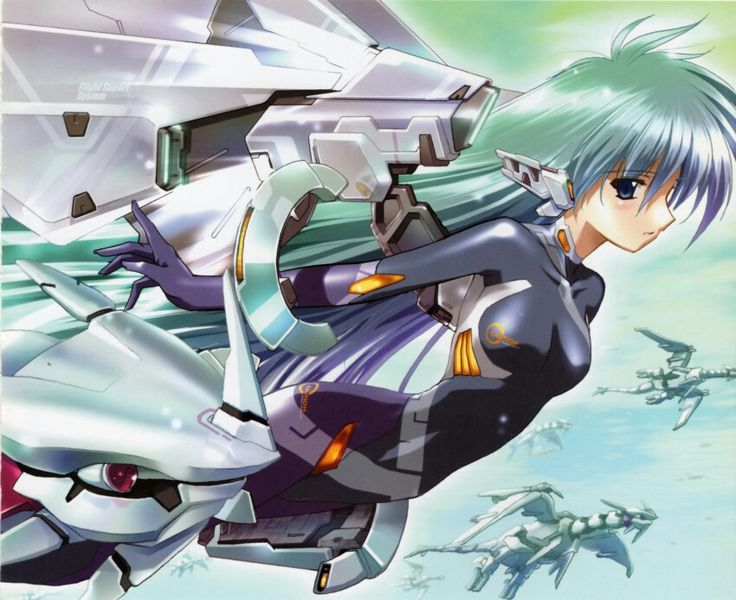 100 Anime Armor Vest Yasminroohi
