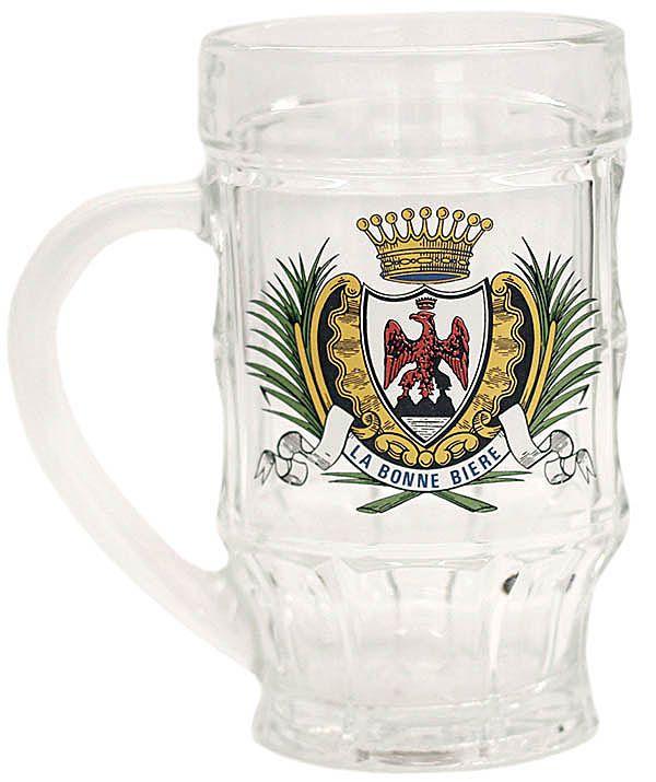 Кружка пивная «Мюнхен», 500 мл