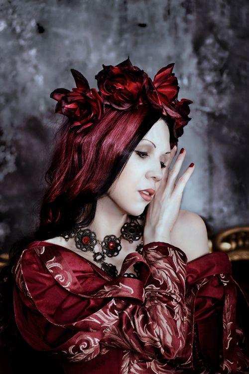 Платье напрокат Лукреция Борджиа