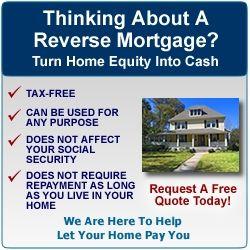 Utah and Colorado Reverse Mortgage Info.