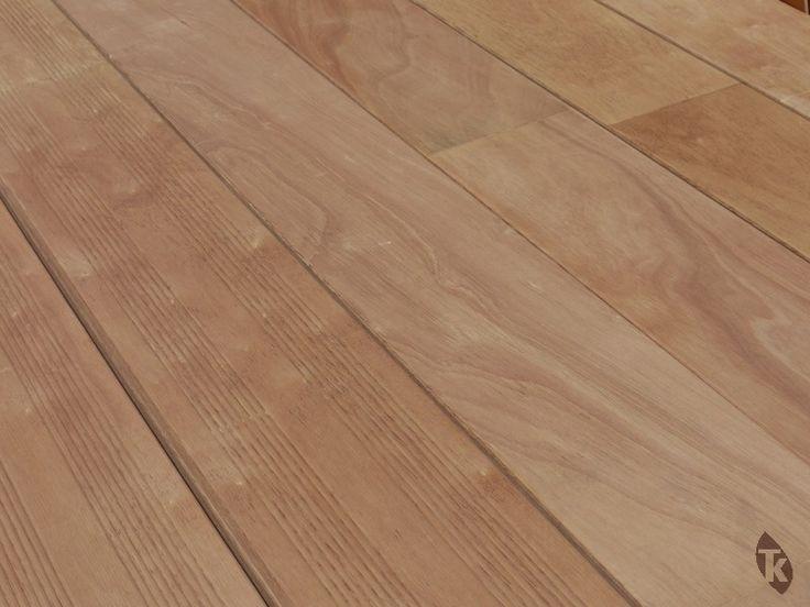 8 best Lames de terrasse bois exotique images on Pinterest Wooden - prix d une terrasse en bois