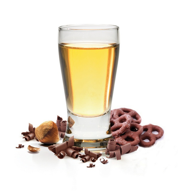 I have not yet lived, because I havent had a chocolate covered pretzel shot.  GET ON IT!!!
