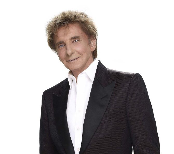 barry manilow tour 2017 | The orchestrations are delightful and Barry's tone is as strong and ...