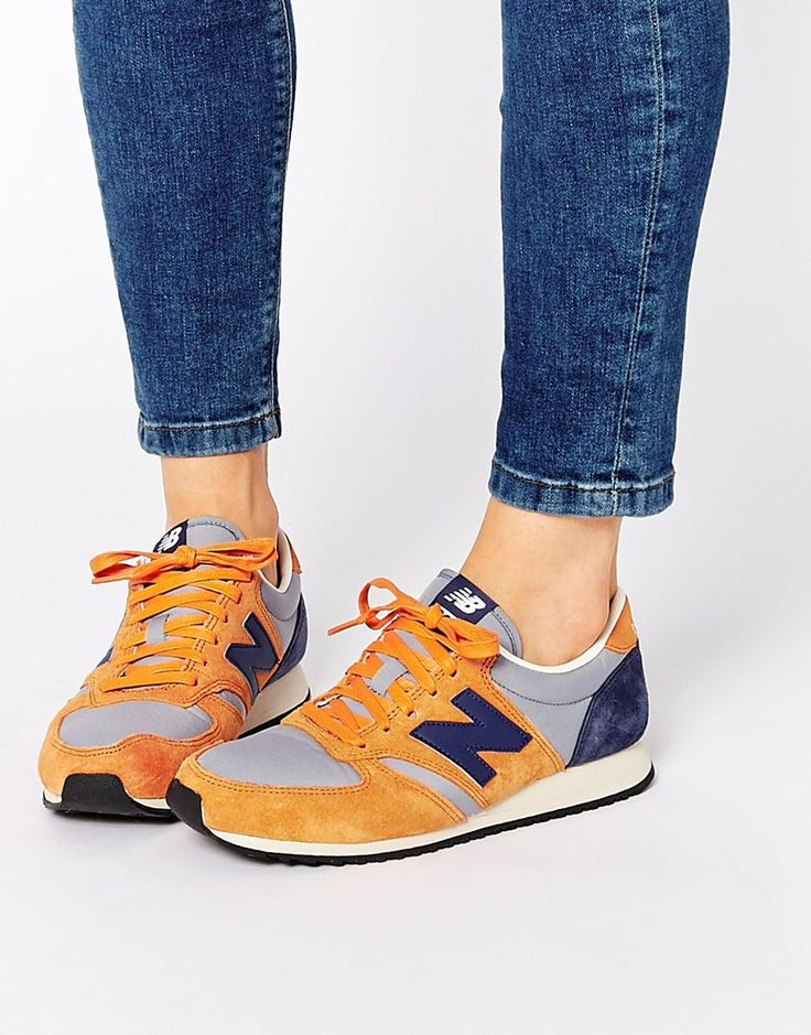 New Balance 420 Deconstructed - Femme Chaussures