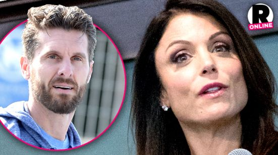 Bethenny Frankel Divorce Drama — 'RHONY' Star 'Duped' By Jason Hoppy? | Radar Online
