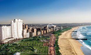 Discover Durban
