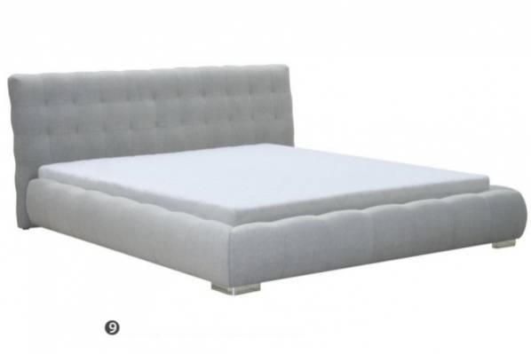 Manželská posteľ 180 cm - Bog Fran - Forrest FR/20/180
