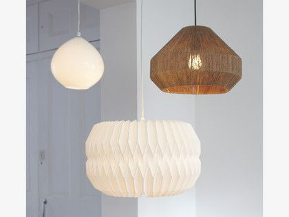 70 best Lighting images on Pinterest | Lamp shades, Ceilings and Bulbs