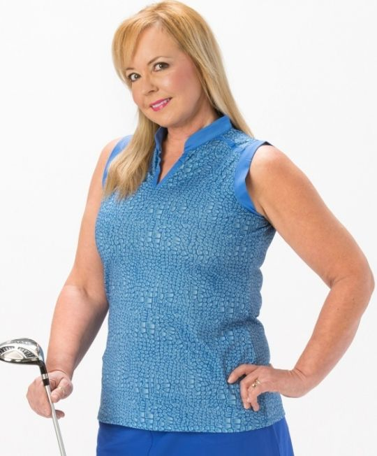1000 images about ladies fashionable plus size golf for Plus size sleeveless golf shirts