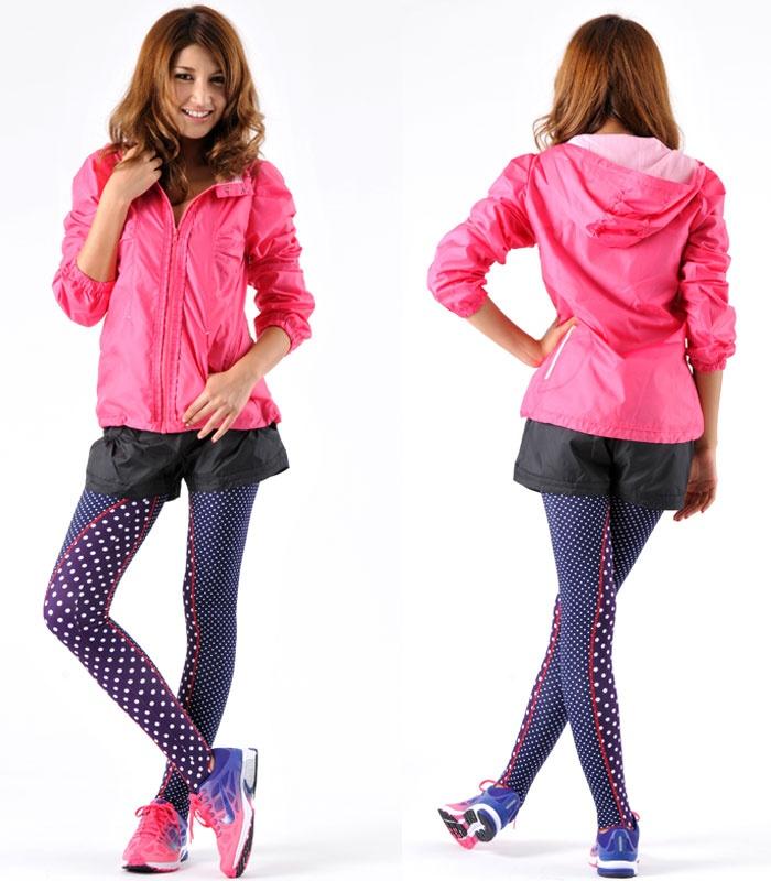 pink x dot