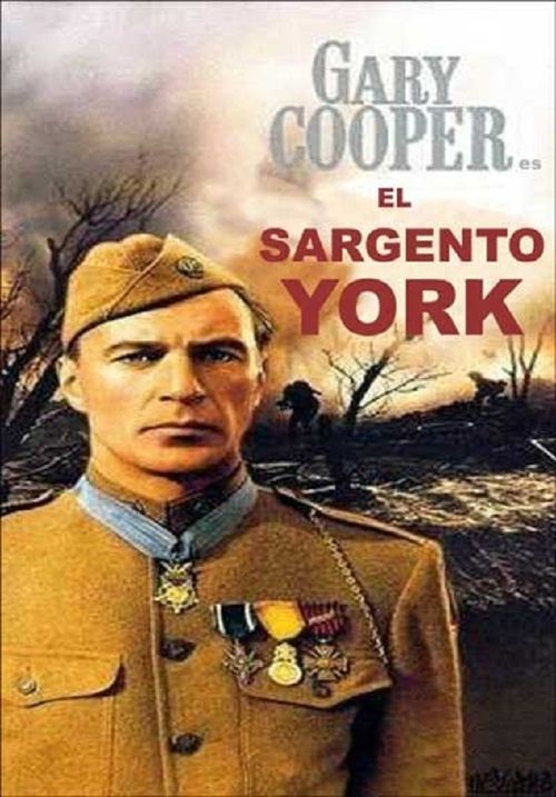 Watch Sergeant York (1941) Full Movie HD Free Download