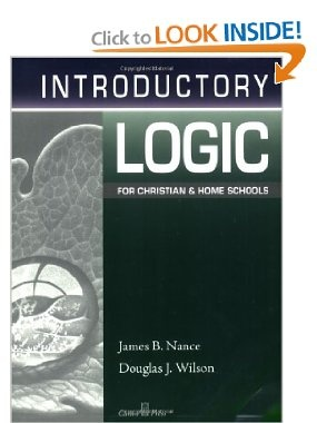 Introductory Logic Student 4th Edition James B Nance