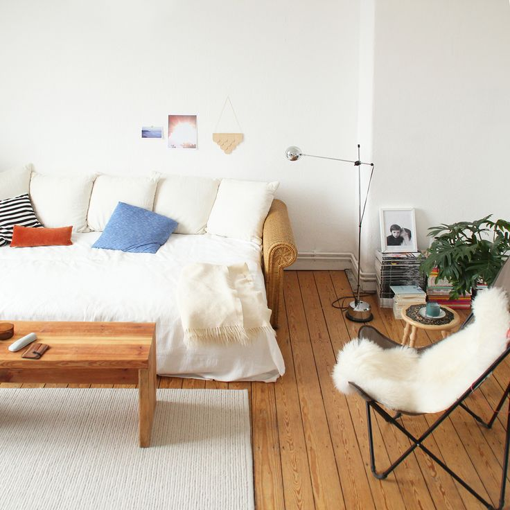 living room // Kerstin // SNUG.STUDIO