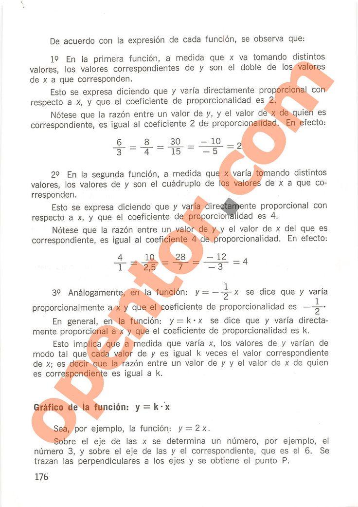 Aritmética de Repetto 2 - Página 176