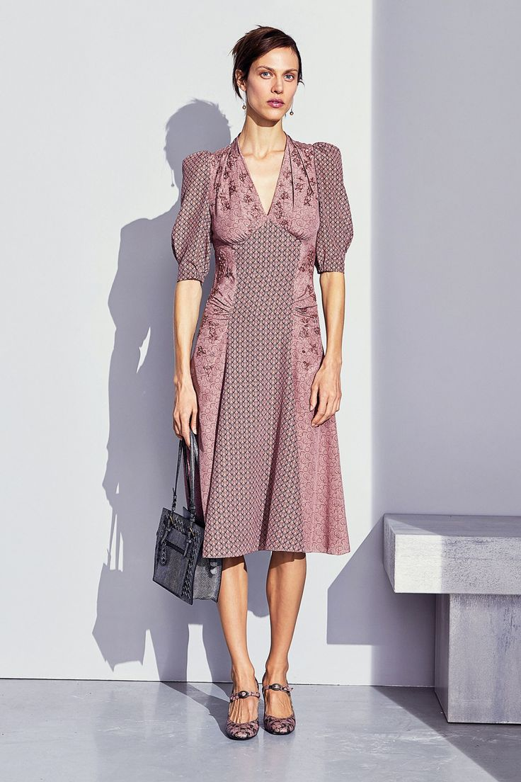 Chenille Dress Spring/summer Bottega Veneta DlzVOcvuYy