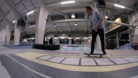 10qs: Danni Olsen – Vimeo / True Skateboard Mag's videos: Source: Vimeo / True Skateboard Mag's videos