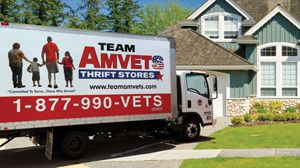 Visit our site http://donationpickupgroup.org for more information on Amvets Donations.Amvets donations are designed to make can benefit everyone. It is definitely something meaningful and our family will continue doing. Donating used clothing, household appliances and kitchenware and gadgets is a gesture of generosity; it helps less-fortunate individuals in our communities. It helps to clear out space, making room for items we actually need and use, and eliminating clutter.