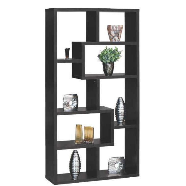 Puzzle Display Cube Shelf By Id Usa Great As A Display Cabinet Or
