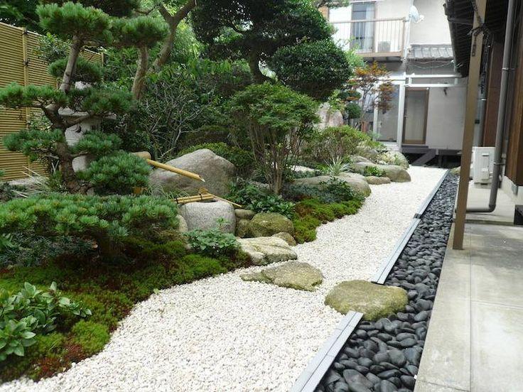 314 best Idées mini jardins japonisants images on Pinterest