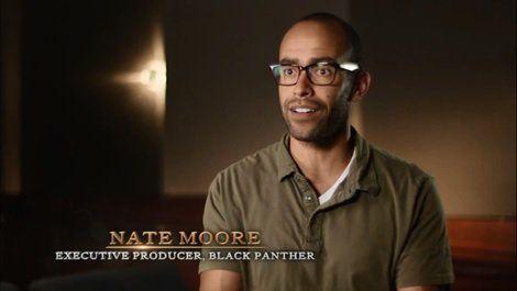 Produtor executivo de 'Pantera Negra' da Marvel vem ao Brasil