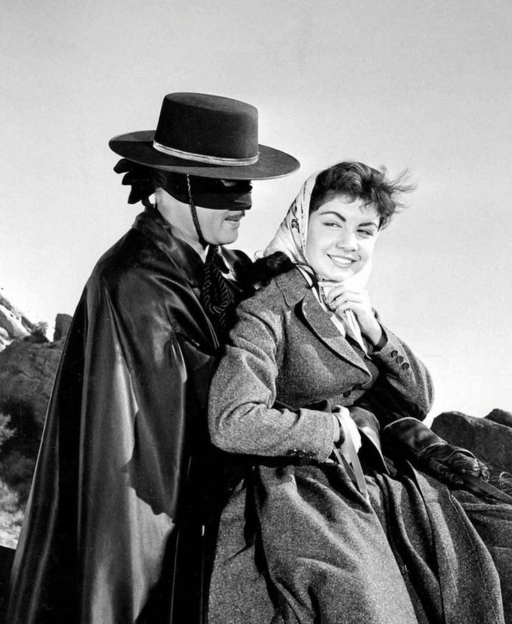 Guy Williams (actor) Guy Williams as Zorro