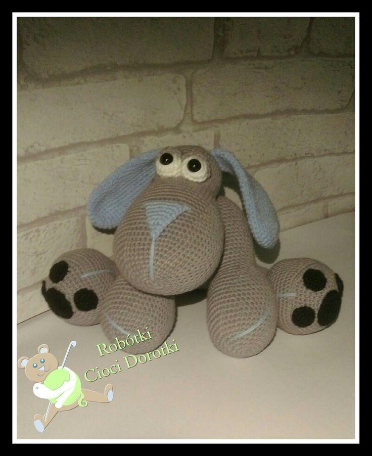 Pies Leopold