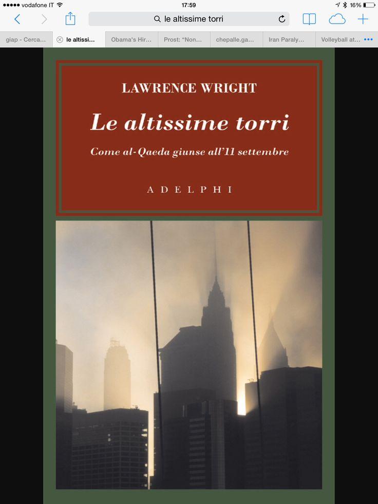Le Altissime Torri