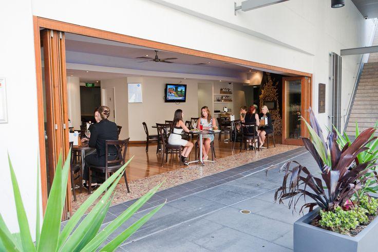 CBD Cafe & Bar Brisbane   Rydges South Bank