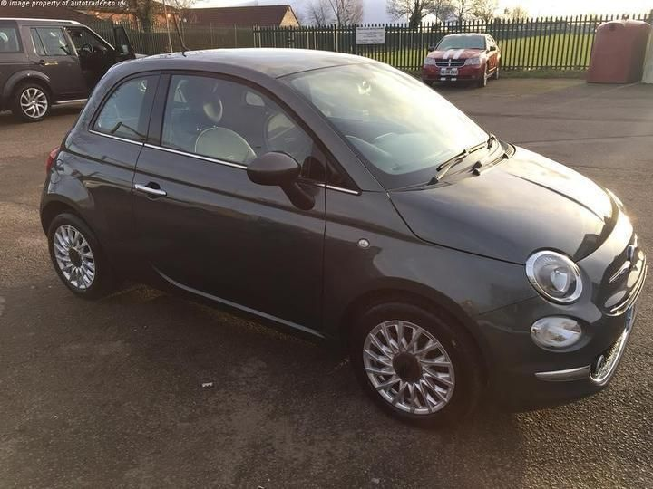 eBay: Fiat 500 1.2 Lounge 2016 - Beautiful condition, Very Low Mileage '16 Plate #classiccars #cars