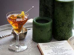 Irish Cocktail | Serious Eats : Recipes