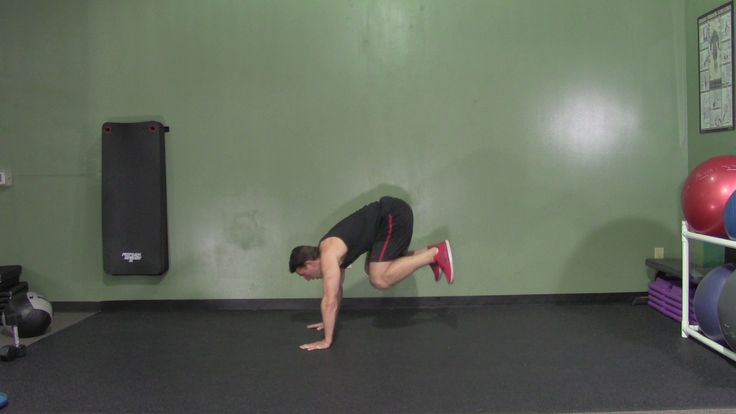 The explosive plyometric workout and medicine ball exercises will improve power and speed.