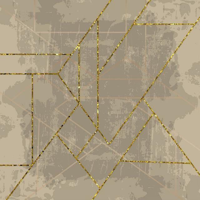 الحديث مع خطوط ذهبية مزخرفة الخلفية الخلاصة خلفية مجردة تركيب خطوط Png والمتجهات للتحميل مجانا Abstract Backgrounds Abstract Transparent Background