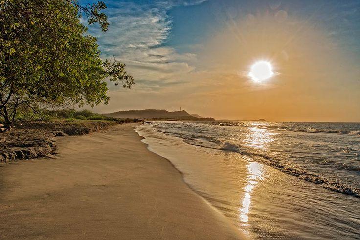Playa Mendoza @ Avista